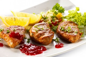 spicy-strawberry-pork-chops